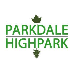 Parkdale - High Park logo